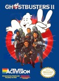 Ghostbusters II (Nintendo Entertainment System)